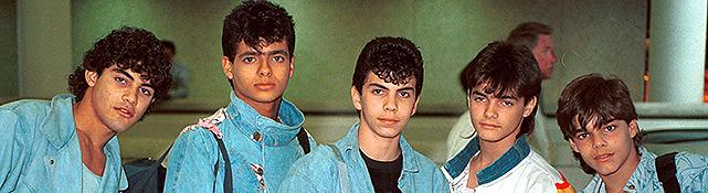 6 also Menudo  band further  additionally Recuerdas Menudo 10 Cosas No Sabias Me Encantaba Ricky Martin in addition Carlos Melendez Menudo. on oscar melendez young do menu