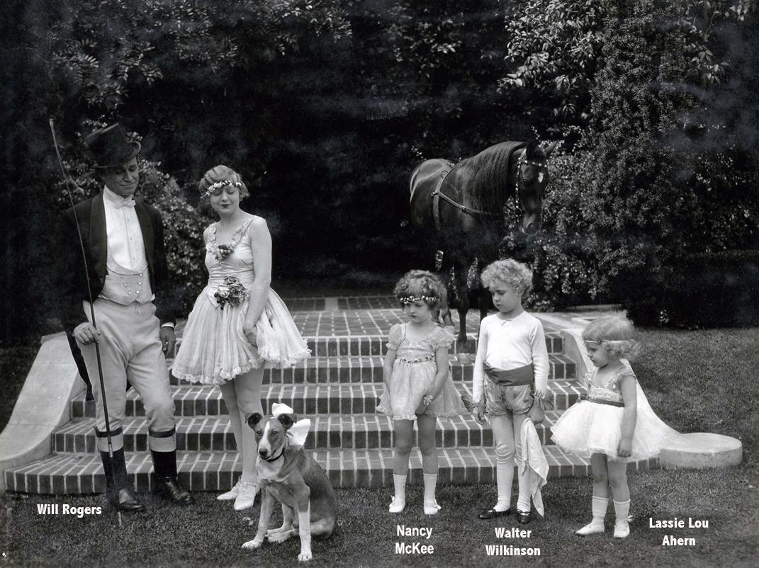 images Lassie Lou Ahern
